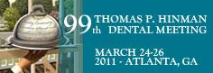 2011 Hinman Dental Meeting